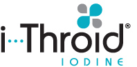 i-Throid Iodine Thyroid Support Supplement